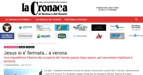 La Cronaca di Verona