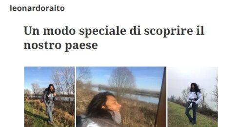 Leonardo Raito Blog