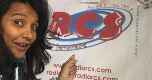 Radio RCS – Aspettando il Weekend Puntata 4