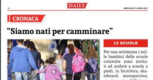 Pantheon daily
