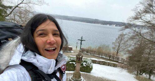 Dia 02 – O Lago de Starnberg e a simpatia dos amigos alemães