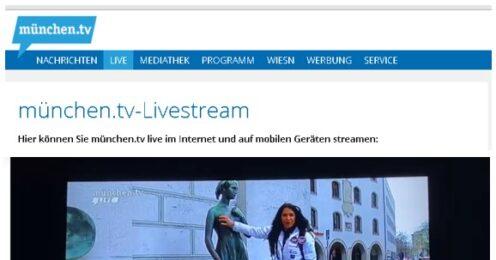 München TV del 07-04-2021